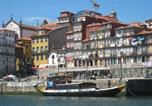 Location vacances Vila Nova de Gaia - Apartment with the best view of the city of Porto-4