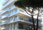Hôtel San Donà di Piave - Sunrise Palace-4