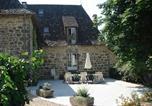 Location vacances Gagnac-sur-Cère - Domaine du Vidal-2