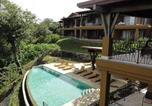 Location vacances Culebra - Bahia Culebra Apartment-1