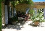 Location vacances Cavaillon - Mas Saint Pierre-3
