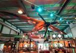 Location vacances Boston - Tattershall Lakes Kingfisher Court-1
