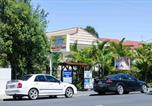 Hôtel Torquay - Bayshores Holiday Apartments-2
