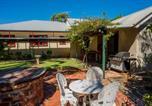 Location vacances York - Meadow Cottage Guildford Western Australia-1