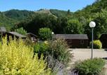 Camping  Acceptant les animaux Aveyron - Camping Qualité la Riviere-3