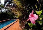 Location vacances Darwin - Darwin Deluxe Apartments-3