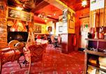 Hôtel Hathersage - Millstone Country Inn-3