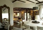 Location vacances Domus de Maria - Villa Maria-4