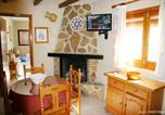 Location vacances Cazorla - Alojamientos Martinez-1