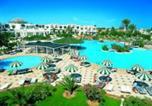 Hôtel Houmt Souk - Djerba Holiday Beach-4