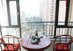 Hôtel Datong - Datong Youcheng International Apartment-3