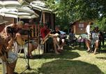 Camping avec WIFI Montigny-en-Morvan - Camping de Saulieu-4