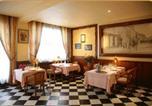 Hôtel Linthes - Hotel la Croix d'or-2