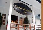 Hôtel Baguio - Casa Vallejo