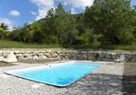 Location vacances Condorcet - Domaine de Saint Pons-2