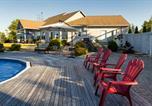 Hôtel Digby - The Lake House B&B-1