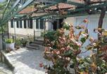 Location vacances Chiusanico - Casa In Tipico Borgo Ligure-3