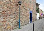 Hôtel Inverness - Highland Backpackers Inverness-2