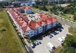 Location vacances Darłowo - Całoroczny apartament Darłówko Wschodnie-2