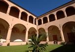Hôtel Moneglia - Abbadia San Giorgio-1