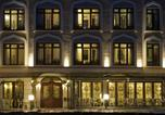 Hôtel Alemdar - The And Hotel Sultanahmet- Special Category-4