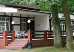 Hôtel Koszalin - Hostel Dworek Osiecki Koral-3