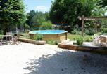 Location vacances La Coquille - Mirabelles Gite-1