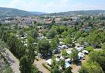 Camping Autriche - Donaupark Klosterneuburg-2