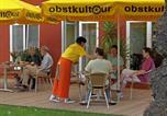 Hôtel Teltow - Gästehaus Obstkultour-3
