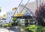 Hôtel Thiais - Hotelf1 Rungis Orly-1