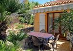 Location vacances Le Muy - Le Clos d'Azur n33 (138)-1