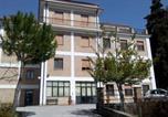 Hôtel Atena Lucana - Ostello Il Volto-2
