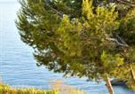 Location vacances Gignac-la-Nerthe - Seule Face à la Mer-3