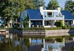 Location vacances Zeist - Holiday Home Panorama Villa.1-1