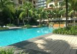 Location vacances Shah Alam - Guest House At Acappella-2