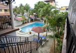 Location vacances  République dominicaine - Mary Rose Condo Resort-1