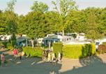 Camping avec Accès direct plage Pays-Bas - Kawan Village - Delftse Hout-4