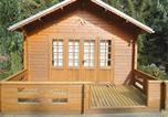 Location vacances Broderstorf - Holiday home Sturmburg M-3