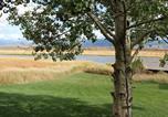 Location vacances Driggs - Teton Valley Lodge-1