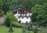 Location vacances Lesaka - Hostal Rural Onbordi-1