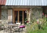 Location vacances Saint-Christophe - Holiday home Au Gras-Souillet-4