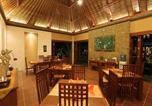 Location vacances Bogor - Puri Bali Stania-4
