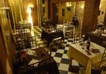 Hôtel Nans-les-Pins - Auberge de la Loube-4