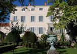 Hôtel Ambierle - Demeure Bouquet-2