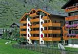 Location vacances Zermatt - Breithorn 1-1
