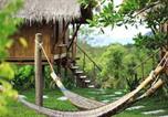 Location vacances Ko Phayam - Phuree Hut-4