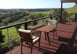 Location vacances Montville - Swallows Rest Luxury B&B-4