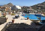 Location vacances Cabo San Lucas - The Residences at La Vista #21-1