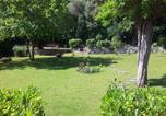 Location vacances San Felice Circeo - Luxury Villa in San Felice Circeo for holidays-4