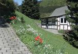 Location vacances Schmallenberg - One-Bedroom Holiday home Schmallenberg 06-3